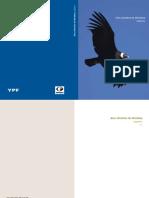 Argentina - Aves de Mendoza