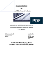recent trends in banking & financial services'.docx