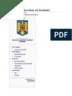 Regiunile de Dezvoltare Ale Romaniei