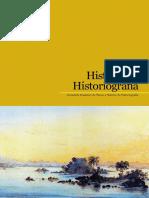 História da Historiografia.pdf