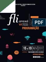 Fliaraxá 2017