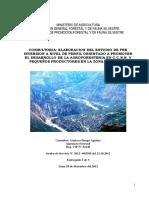 Proyecto Agroforesteria en El Vraem