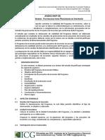 Anexo SNIP 08 ContenidosMInimosFactibilidadparaProgramasdeInversiOn