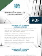 Comercio Exterior Terminologias Aduaneras-1510186000