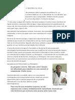 Dr. Luc Montagnier e a Memória Da Água