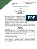 02 Reglamento General de Deberes Militares Dof 04-12-1943