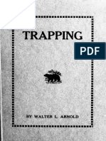 Trapping 1921