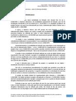 Resumo Aula 15 - Direito Administrativo