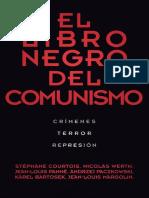 Courtois-El Libro Negro Del Comunismo