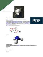 Cloruro de Amonio