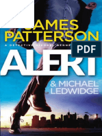 Alert Michael Bennett 8 James Patterson