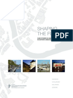 Shaping the Future Case Studies in Adaptation and Reuse in Historic Urban Environments