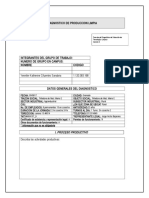 Diagnostico Ambiental Empresarial 1
