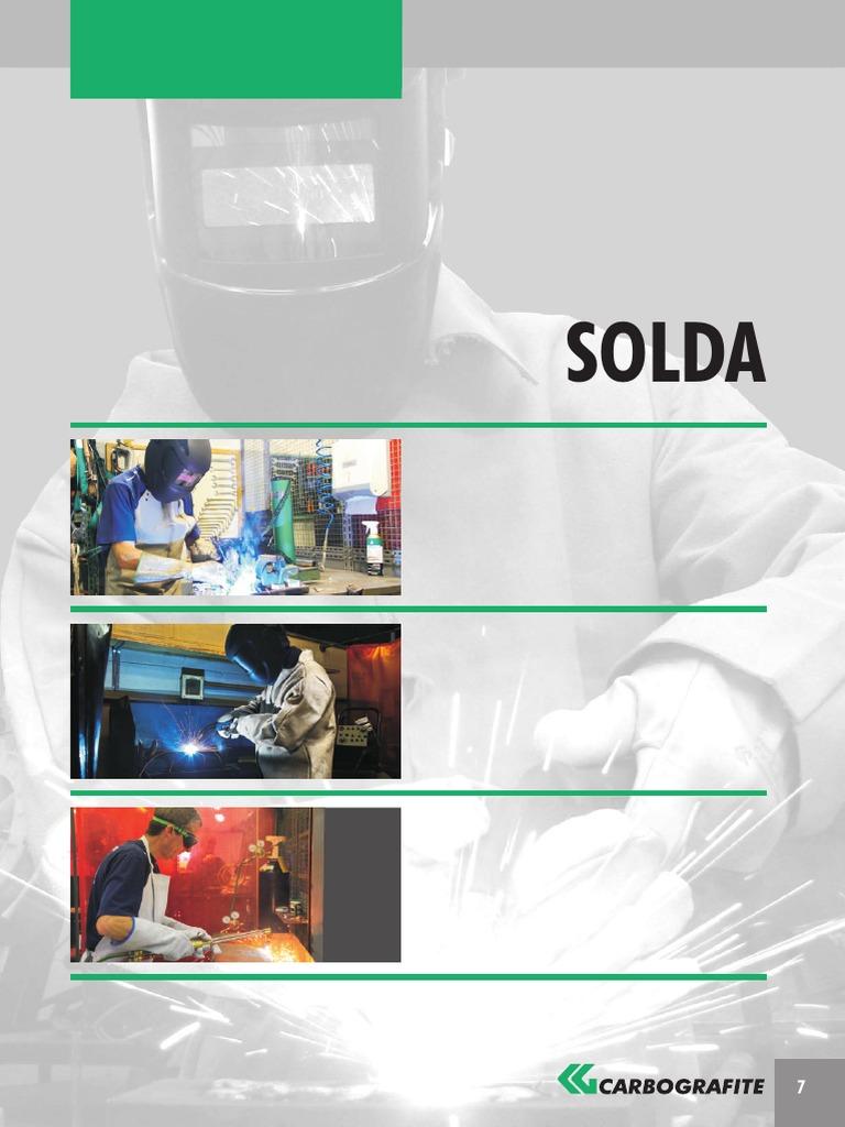 Catalogo Solda Carbografite 6792517129