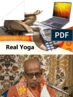 Real Yoga