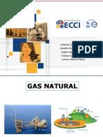 Presentacion GAS NATURAL