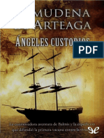 Angeles custodios - Almudena de Arteaga.epub