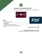 Configuração Assinador Shodoo