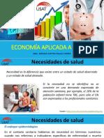 La Asignación de Recursos Sanitarios Eficiencia y Equidad