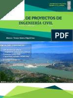 Proyecto Presa Tres Gargantas