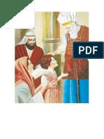 Samuel en El Templo