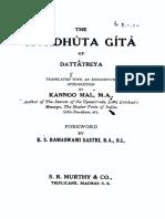 Avadhuta Gita English.pdf
