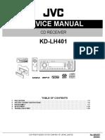 KD-LH401