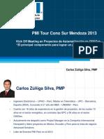 Kick of Meeting - El principal componente para lograr un Proy..pdf
