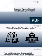 Orthodox Leadership Training