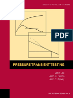 Pressure Transient Testing.pdf