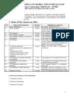 DDE Information