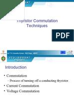 Thyristor Commutation Techniques 100403040622 Phpapp02