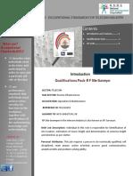 QP_R F Site Surveyor