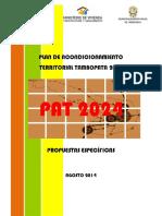 03-Capitulo v, Vi y Vii Propuestas Especificas