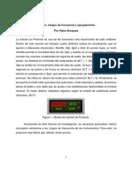Edición Protools - Fabio Enríquez
