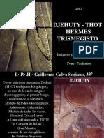 DJEHUTI THOT HERMES TRISMEGISTO.pdf