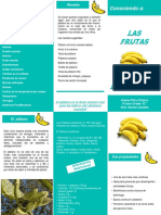 Tríptico Ariana - El Plátano.ppt