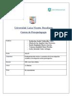 Investigacion Cientifica Grupal