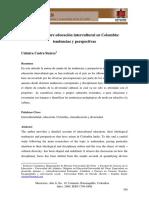 Dialnet-EstudiosSobreEducacionInterculturalEnColombia-3013331