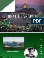 Exposição - Rio de Janeiro