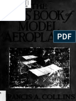 The Boys Book of Model Aeroplanes 1910