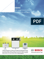 Accesorios Solares Bosch