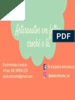 Ateliê Ponto e Cores (3)