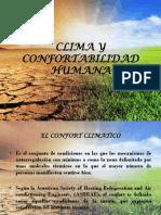 Clima y Confortabilidad Humana%5b1%5d