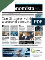 El Economista -Entrevista Cassanello