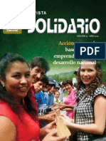 Revista Solidaria N 17
