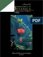 Manual de Botanica (1)