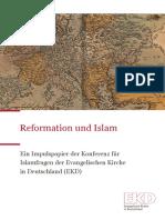 Reformation Und Islam