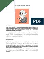 Análisis de La Biografía de Freud