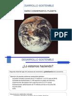 Desarrollo Sostenible y Analisis Economico